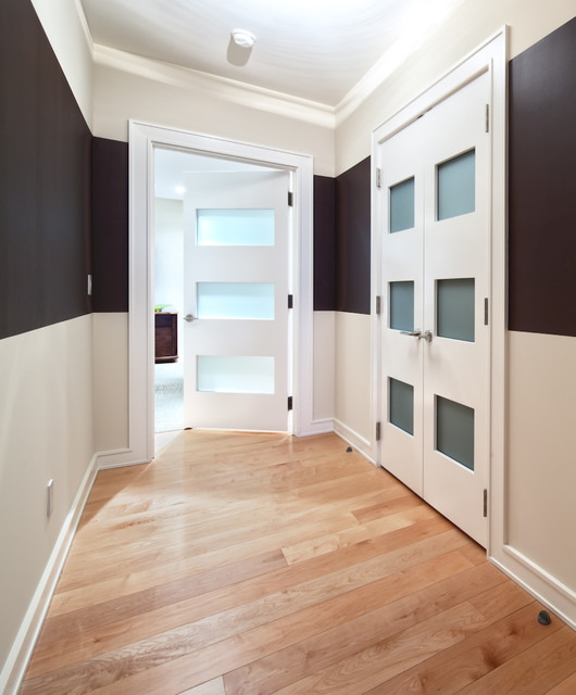 Interior Door contemporary-hall