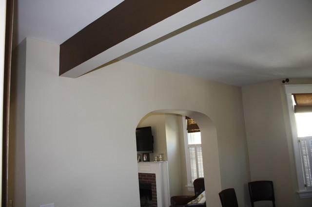 Interior Painting modern