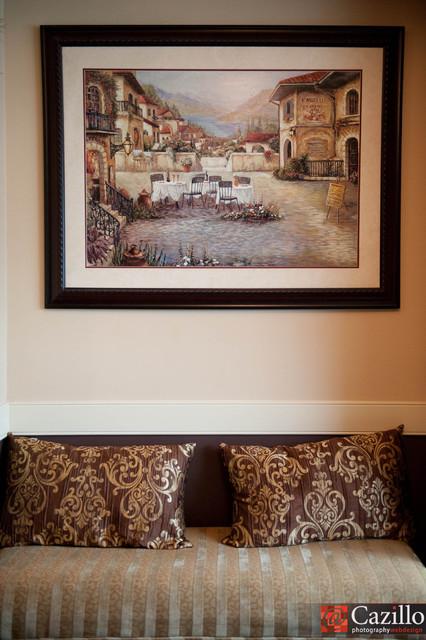Interior Photography traditional-hall