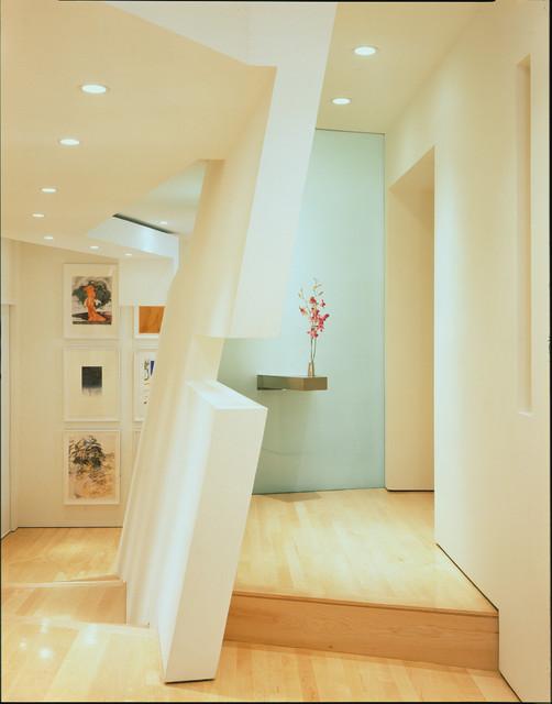 Jacobs Subteranean contemporary-hall