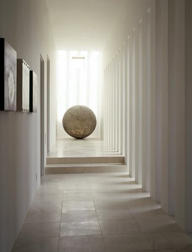 Minimalist hallway photo in Las Vegas