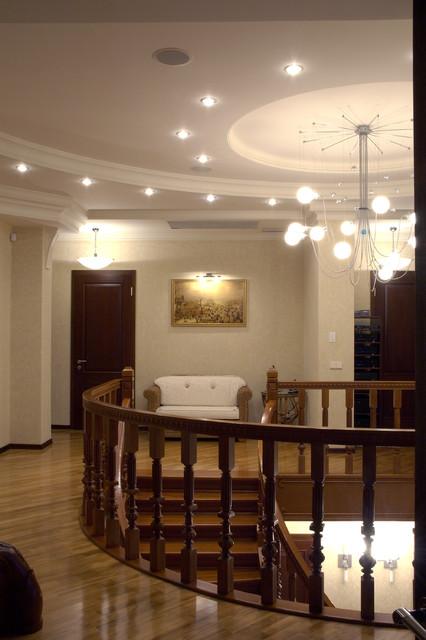 k6 traditional-hall