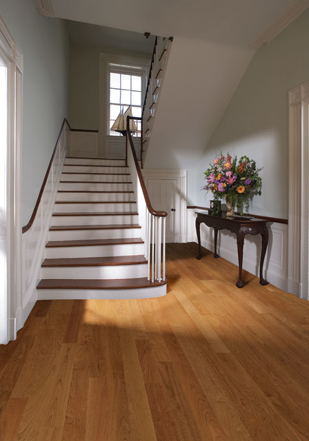 Kahrs Hardwood Flooring Victorian Hall Chicago By Green