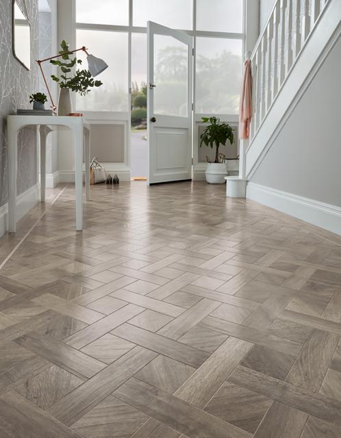 Karndean Design Flooring Hallway