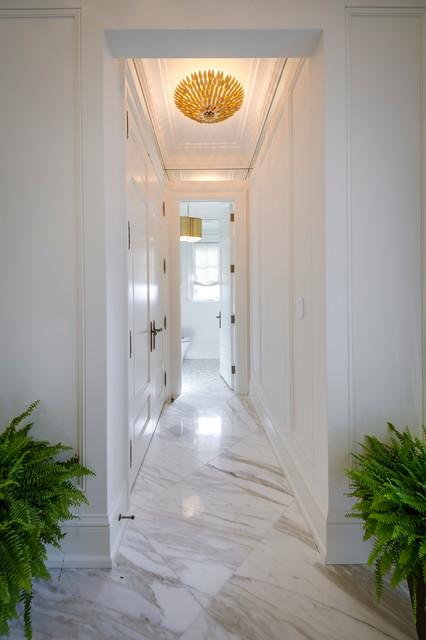 Kleinburg Private Residence modern-hall