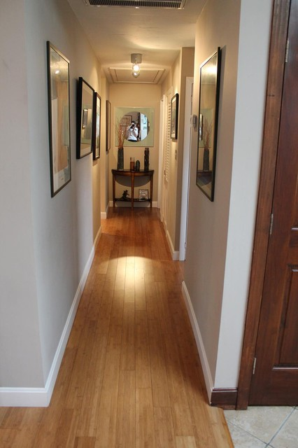 How To Lay Laminate Floor In L Shaped Hallway How To Lay