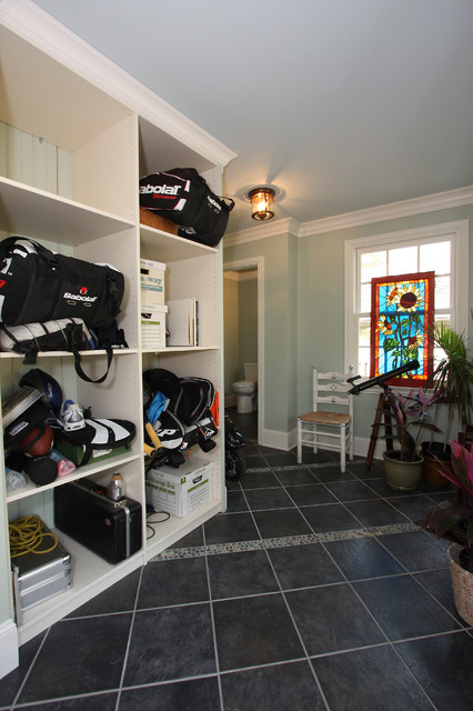 Landor Whole House Remodel traditional-hall