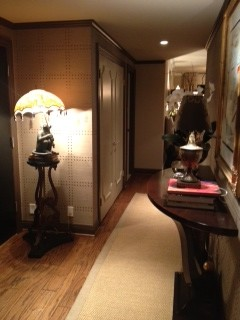 Laurie Gelfand eclectic-hall