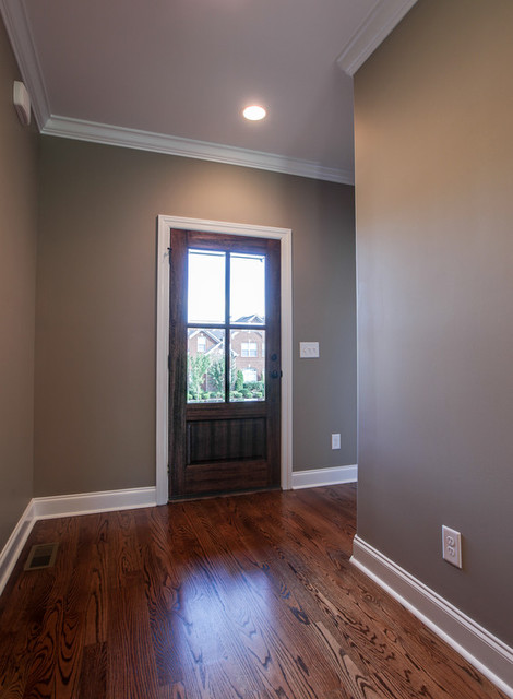 Lot 168 Spring Hill Place, Spring Hill, TN traditional-hall