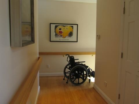 Lutherville Accessible HomeDesign-Remodel
