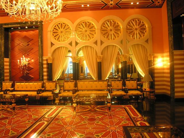 Luxury Arabian Family Diwaniya Ballroom Amp Villa