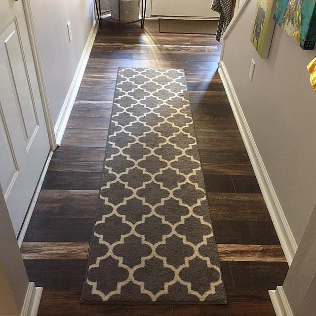 Luxury vinyl plank lvp raleigh nc for Southwestern flooring