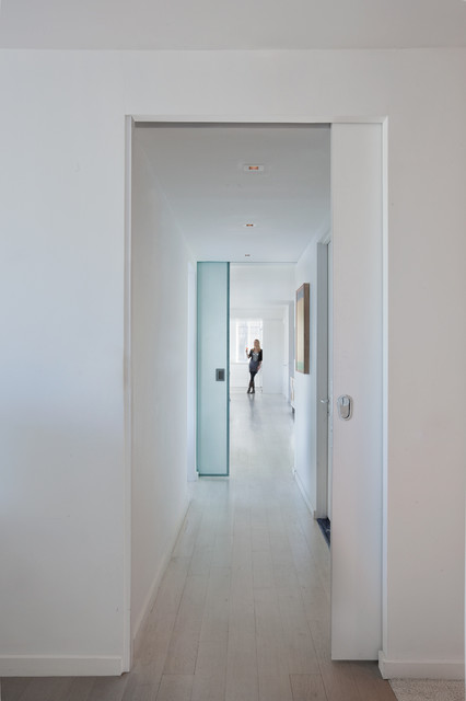 Madison Square Apartment Modern Hall New York By