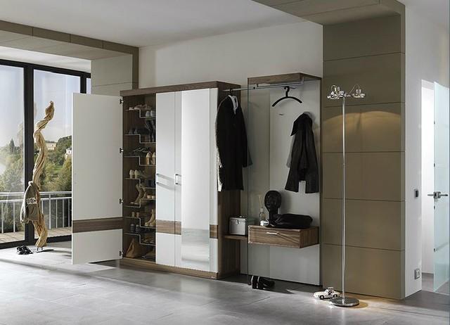 magic hallway combination 4002 modern hall miami by the rh houzz com modern hallway furniture modern hall storage furniture
