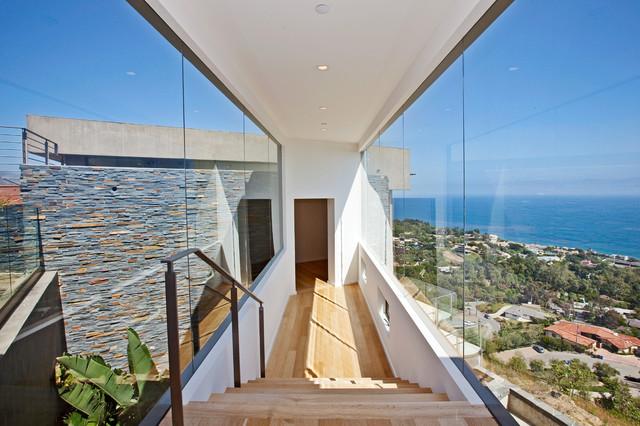 Malibu Home For Sale • 27312 Winding Way beach-style-hall