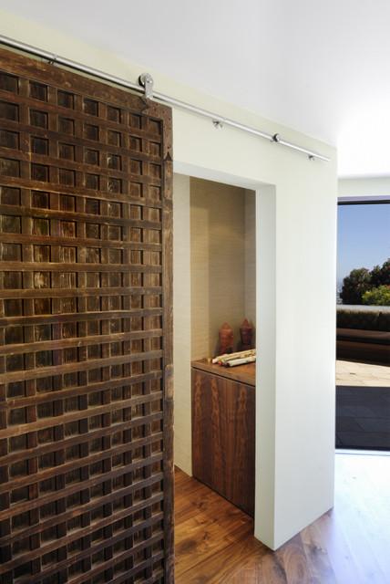 Marmont Residence modern-living-room