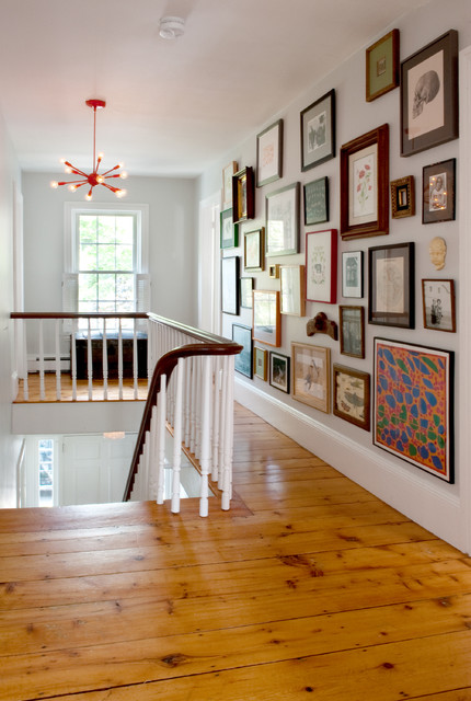 Mary Prince Photography © 2012 Houzz transitional-hall