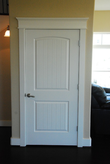 Masonite Cheyenne Anniversary Collection Door