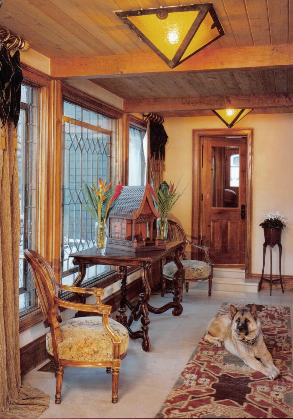 Miner's Cabin, Aspen, CO