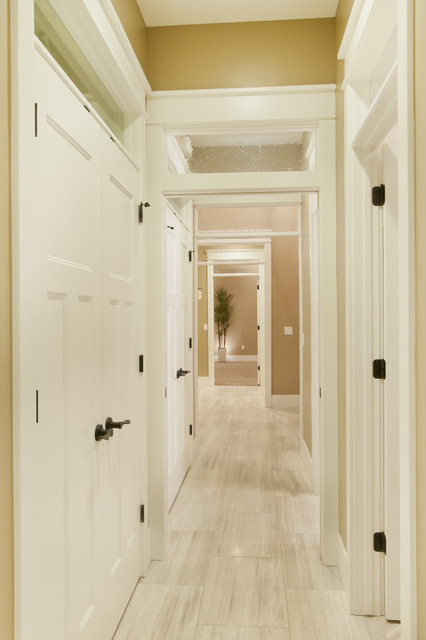 Modified Telluride by Candlelight Homes traditional-hall