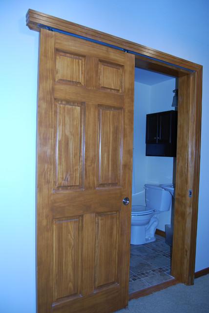 Morningside Barn Door