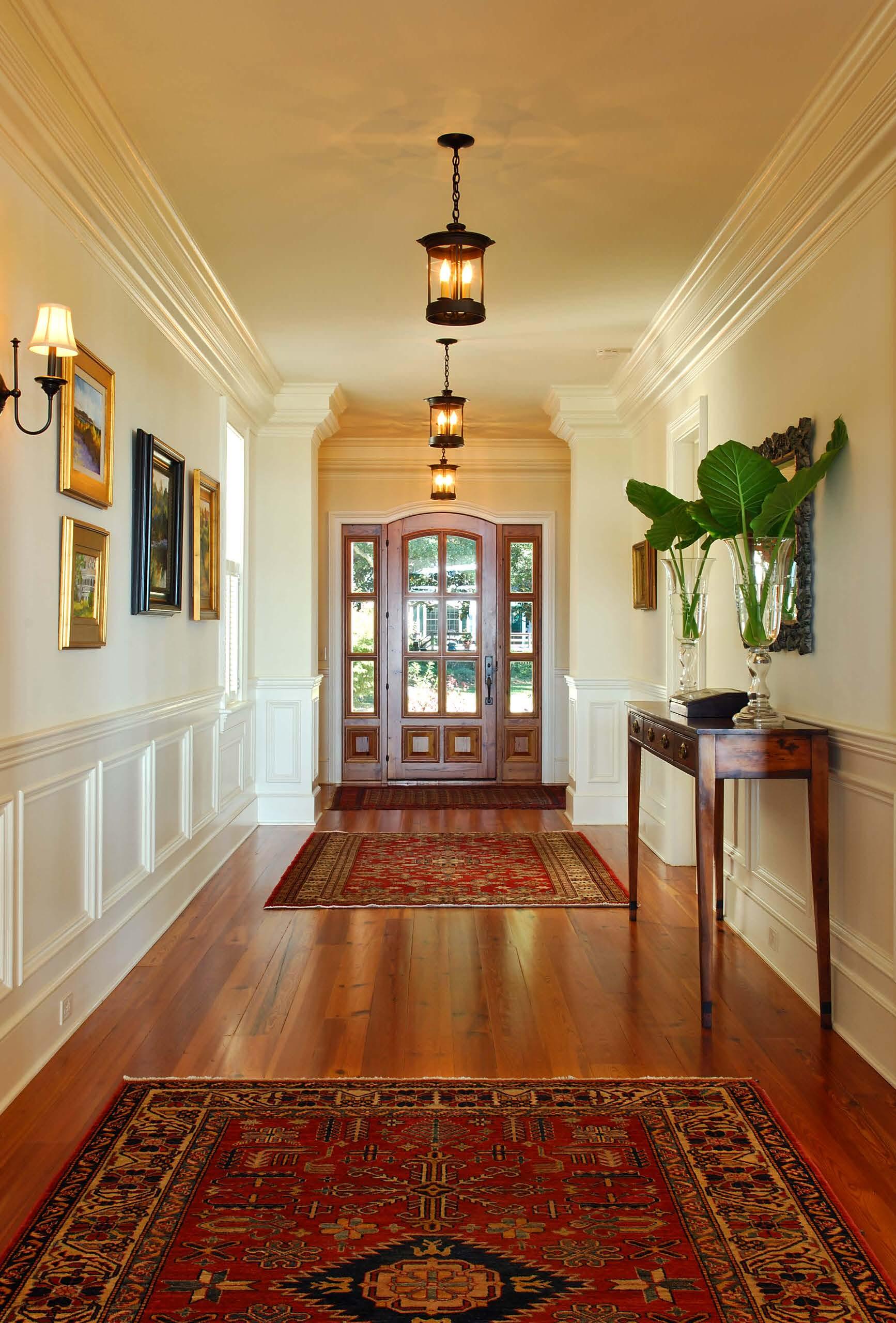 Hallway Pendant Lights Houzz