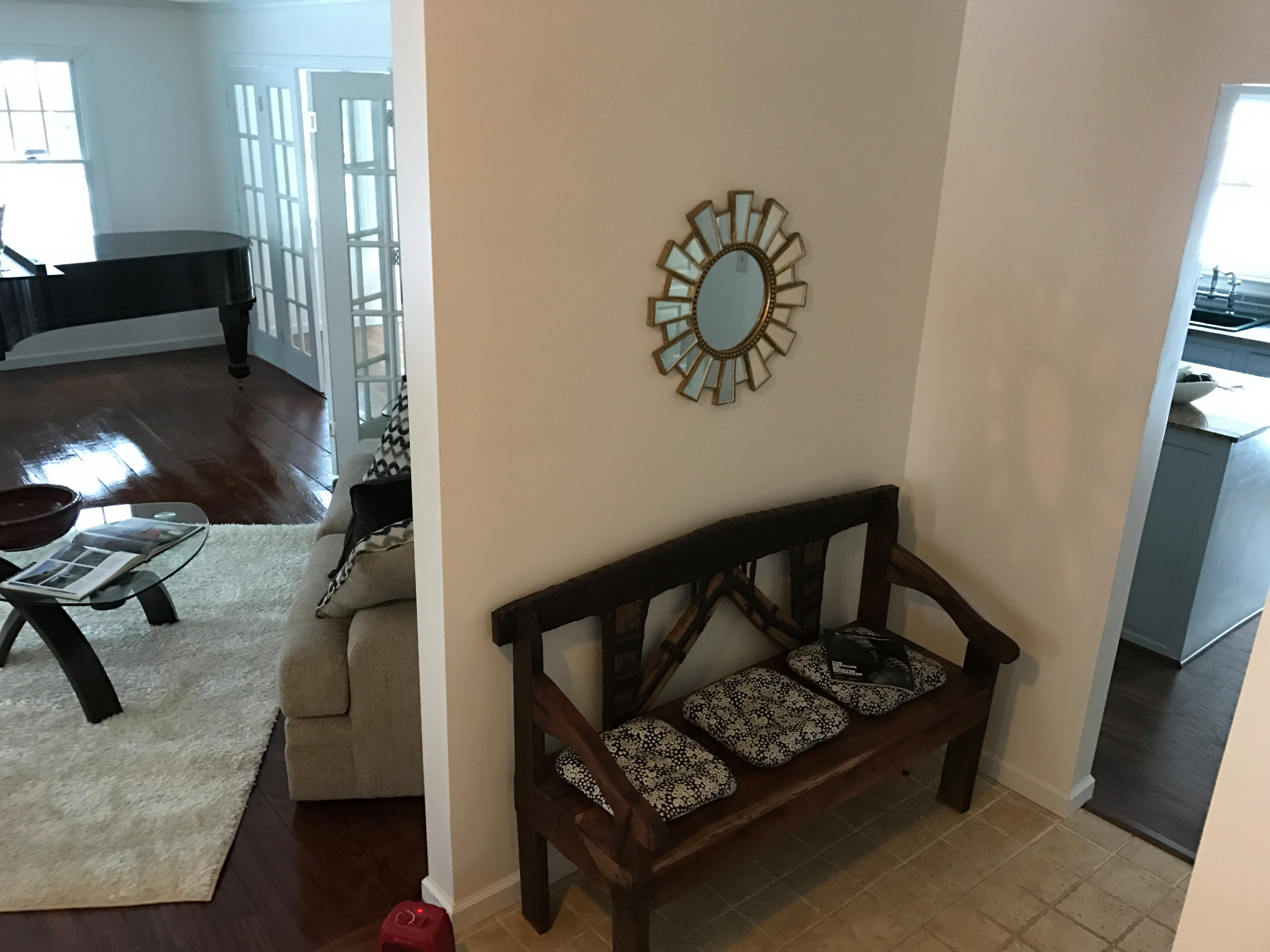 New Paltz Staging 'For Sale'