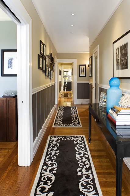 Noe Valley Two traditional-hall