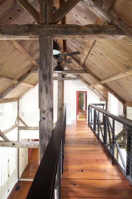 Old Chatham Farmhouse