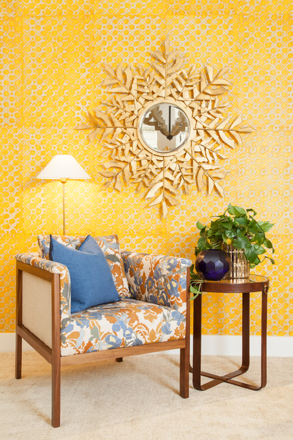 Paysage Home Wilmington NC Eclectic Hall Other by
