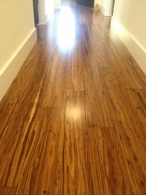 Petrified Strand Eucalyptus Solid Hardwood Flooring