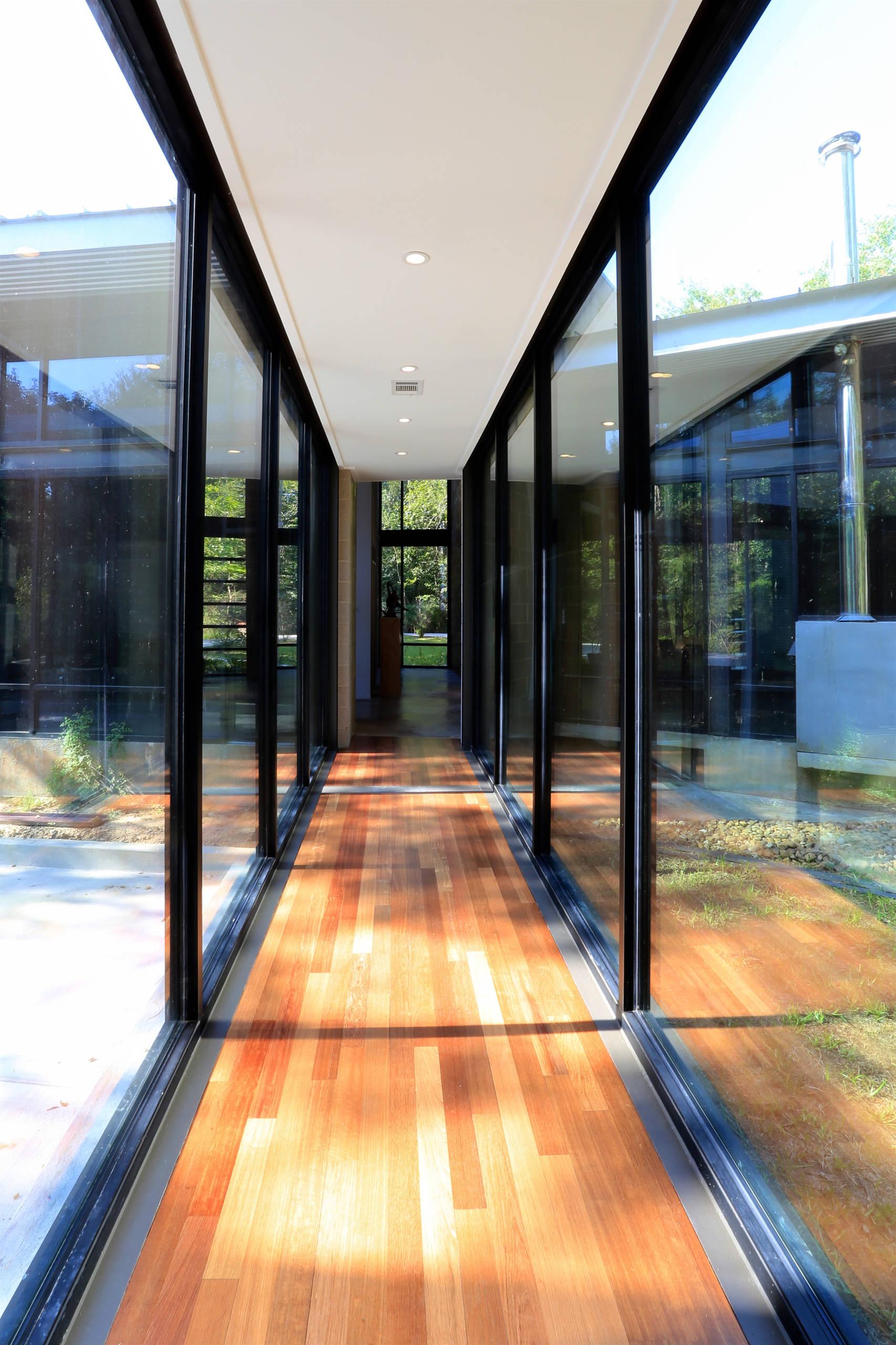 Pin Oak Addition and Renovation