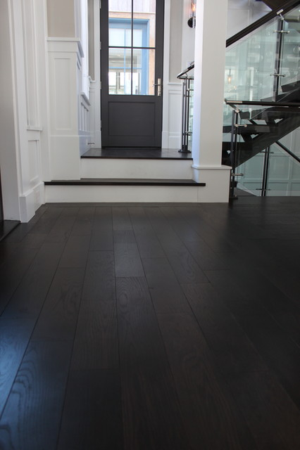Prefinished Engineered Oak Flooring Amp Stair Treads