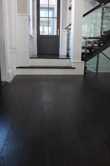 Prefinished Engineered Oak Flooring Amp Stair Treads