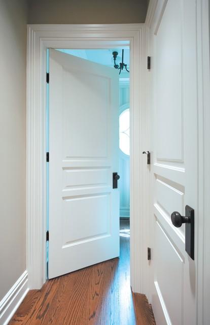 Premium Doors American Traditional Corridor