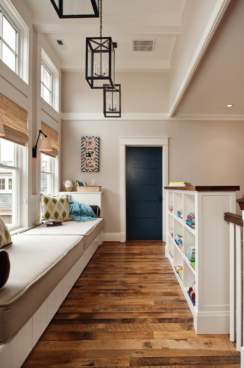 5 Most Popular Colors To Paint The Inside Of Your Front