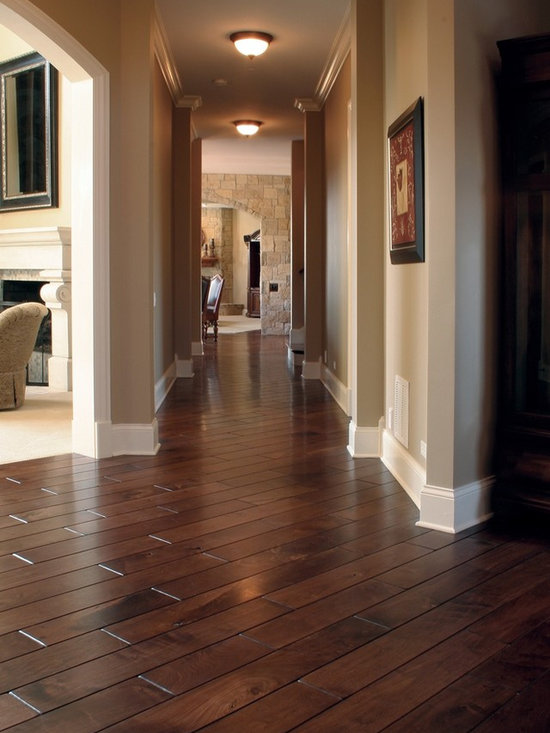 Diagonal hardwood floor home design ideas pictures for Wood floor paint colors