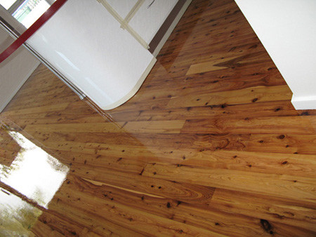 Professional Timber floors Service in Sydney by Mirror Floor Sanding ...