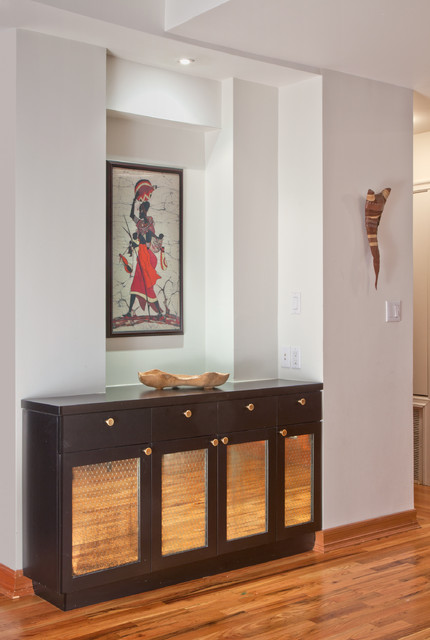 Prospect Heights eclectic-hall