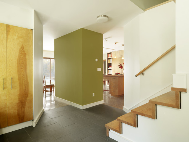 contemporary hall by Susan Teare, Professional Photographer