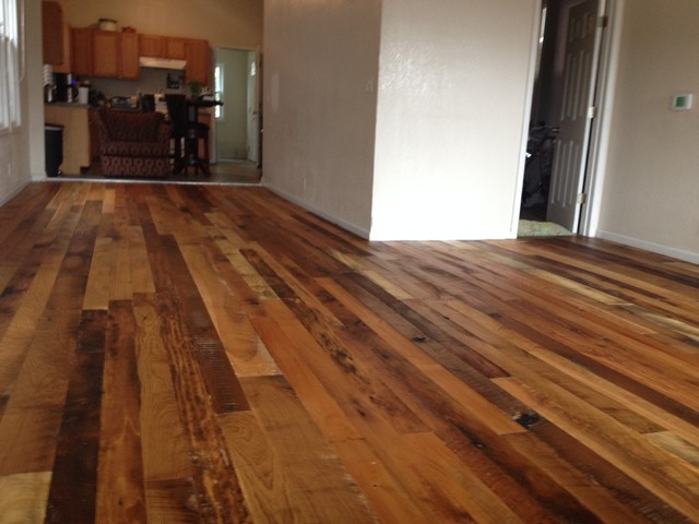 Reclaimed hardwood flooring kansas city gurus floor for Hardwood floors kansas city