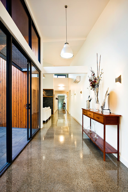 Know Your Flooring Concrete Houzz Au