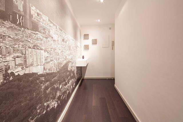 Renovation home in sants barcelona trendy gang barcelona af zinctankprojectes - Trendy gang ...
