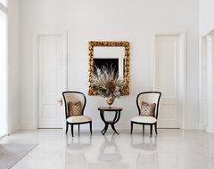 Robert J Erdmann Design, LLC modern-hall