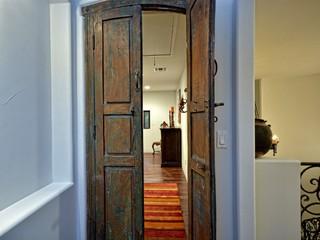Rustic Bedroom Doors