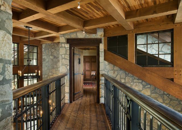 Rustic Hall rustic-hall