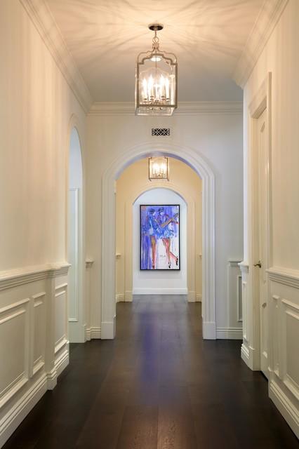 Jennifer Bevan Interiors: San Ysidro Beverly Hills