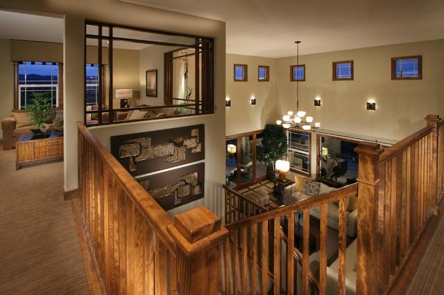 Colorado model homes