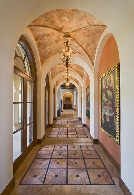 Seven Oaks 1 mediterranean-hall