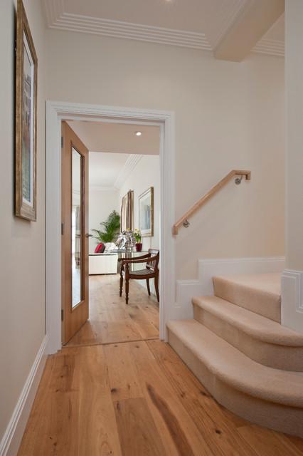 Shelley Manor Apartments, Shelley Park, Bournemouth, Dorset contemporary-hall